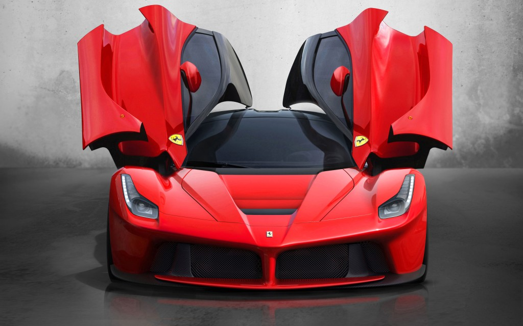 ferrari_laferrari-wide