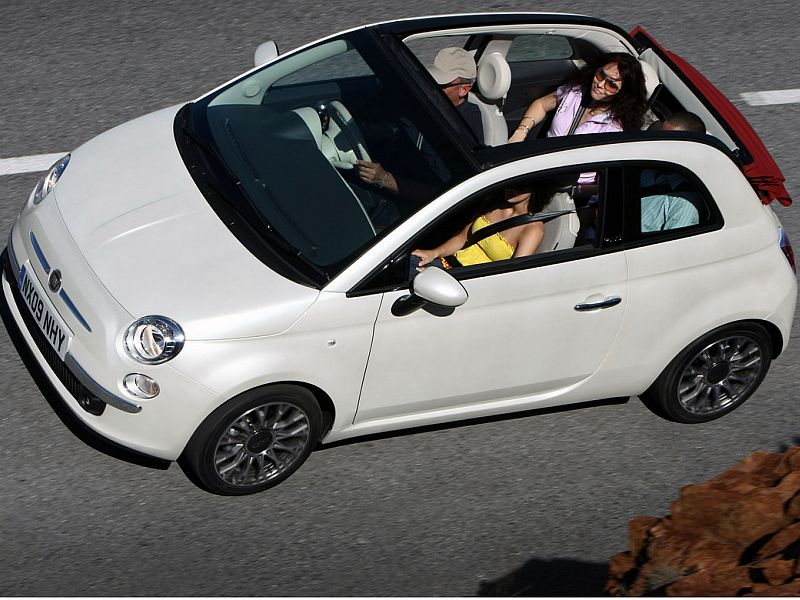gagnez une fiat 500 cabriolet pour l t ecolo auto. Black Bedroom Furniture Sets. Home Design Ideas