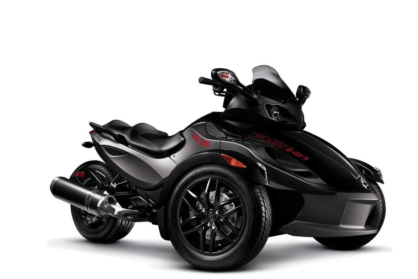brp rappel le cam am spyder ecolo auto. Black Bedroom Furniture Sets. Home Design Ideas