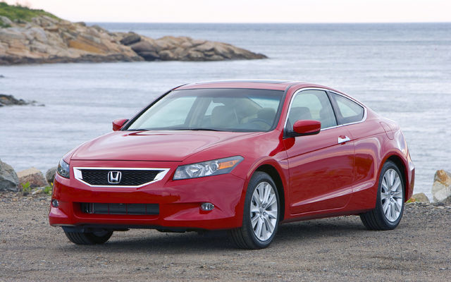 Honda Accord iseecars