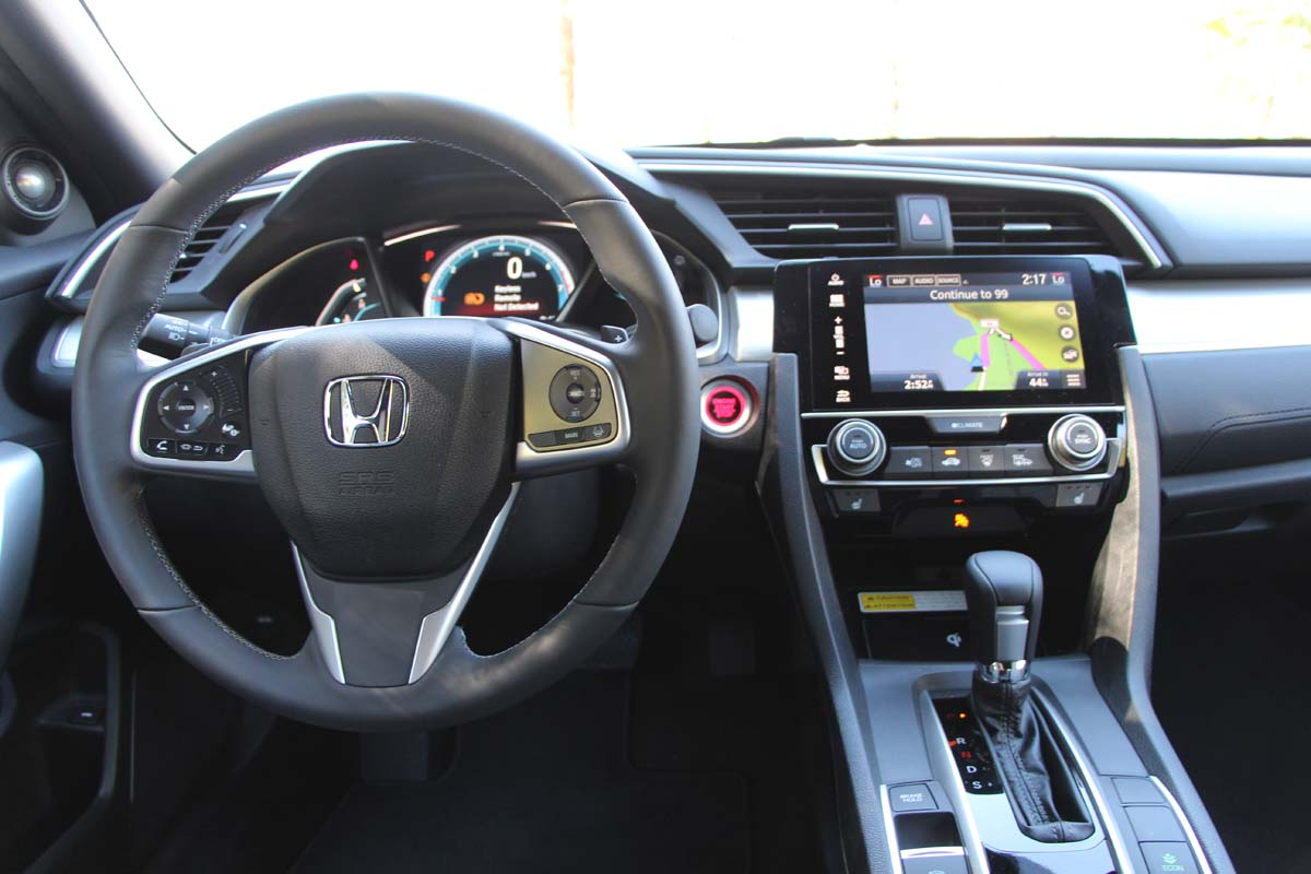 Honda Civic 2016 (44)