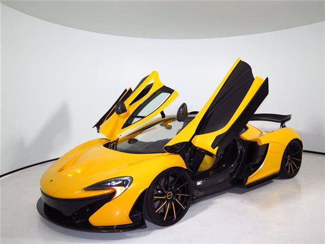une mclaren p1 en vente sur ebay ecolo auto. Black Bedroom Furniture Sets. Home Design Ideas