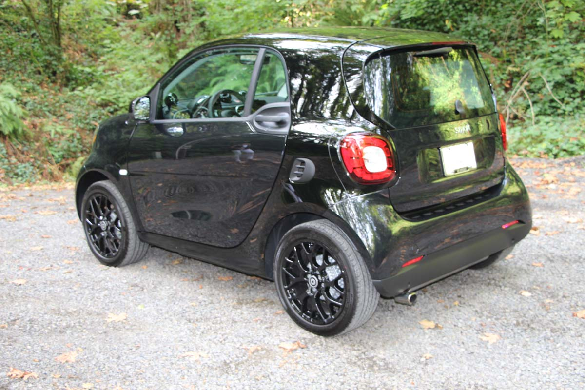Smart Fortwo 2016 (27)
