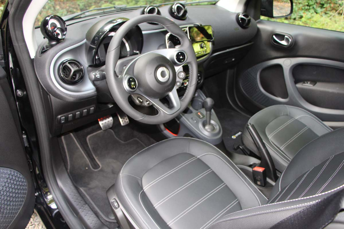 Smart Fortwo 2016 (38)