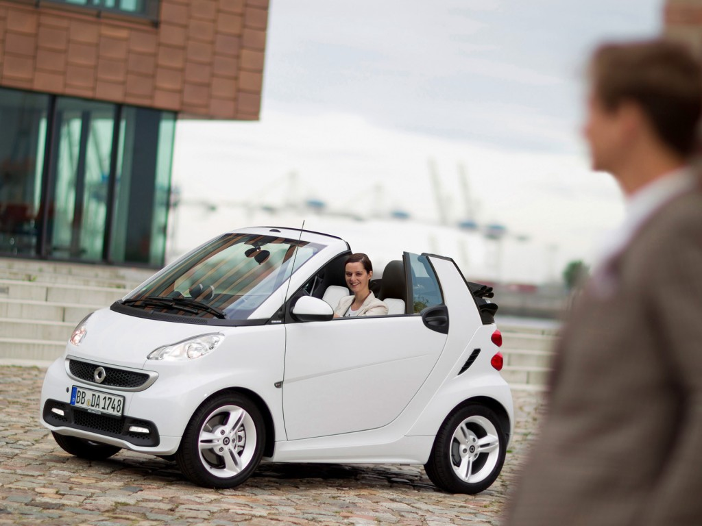 smart fortwo cabriolet les syst mes de s curit expliqu s ecolo auto. Black Bedroom Furniture Sets. Home Design Ideas